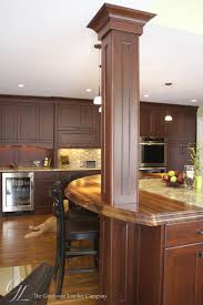 126 best walnut wood countertops images on pinterest walnut wood walnut countertop design by auer kitchens in ohio https www glumber walnut countertopwood
