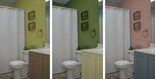 trending bathroom paint colors