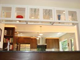 glass kitchen cabinets design ideas caruba info