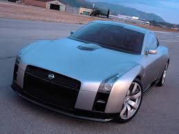 Nissan Gtr Old - nissan gt r proto concept 2001 u2013 old concept cars