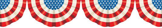 Flag Banner Clip Art American Flag Banner Clip Art Theveliger