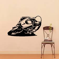 21 motorcycle wall decals motorcycle vinyl wall decal motorcycle motorcycle wall decals