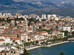 Split by Split Croatia Britannica Com