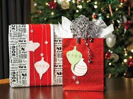 christmas wrap bags top 10 diy christmas gift wrapping ideas top inspired