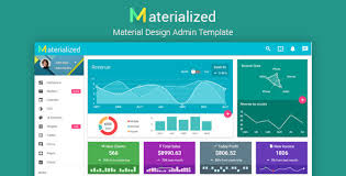 templates blogger material design pin by wordpress blogger website themes on admin templates for