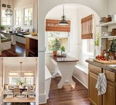 Kitchen Nook Lighting 15 Fabulous Breakfast Nook Lighting Ideas Sure To Inspire You