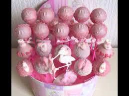Cake Pops Ideas For Baby Shower Jagl Info