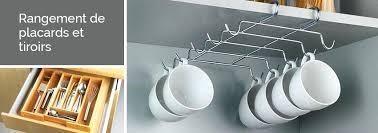 organisateur tiroir cuisine organisateur tiroir cuisine rangement de placards et tiroirs