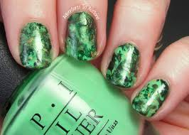 nail art shamrock choice image nail art designs