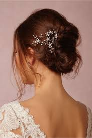 wedding hair pins the best bridal hair accessories and how to wear them weddingbells