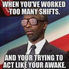 Night Meme - 16 funniest nurse memes night shift edition nurse org