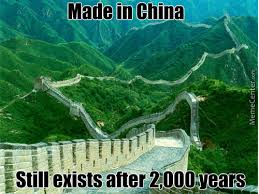Made In China Meme - made ii china still exists az meme funny memes funny pictures