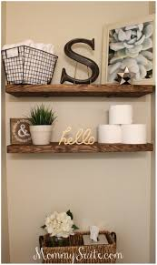 Bathroom Shelving Ideas For Towels Bathroom Shelf For Bath Towels Simple Bathroom Storage Design