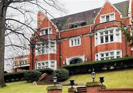 bishop u0027s mansion for sale pittsburgh post gazette