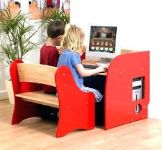 Kid Station Computer Desk Mesmerizing Kid Station Computer Desk Ideas Navassist Me
