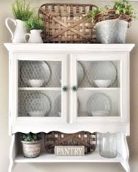 best 25 china hutch decor ideas on pinterest chalk paint hutch
