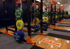 Csuf Map Weight Room Grand Opening Nov 14 2013 Cal State Fullerton