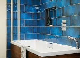 blue bathroom tile ideas navy blue floor tiles uk tileoom design decorating
