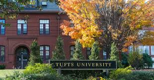 Tufts Campus Map Digital Frontiers Institute Certificate In Digital Money