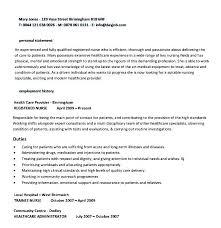 resume lpn resume cv cover letterregistered nurse resume