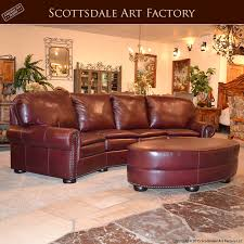 curved leather couch stylish curved leather sofas curved four section leather sofa