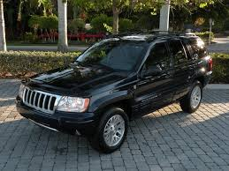 jeep 2004 for sale 2004 jeep grand limited for sale in fort myers fl