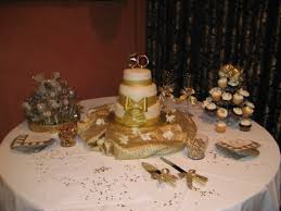 50th anniversary centerpieces wedding decorations 50th wedding anniversary decorating ideas