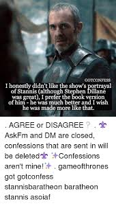 Stannis Baratheon Memes - search stannis baratheon memes on me me