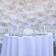 elegant paper flowers AliExpress com