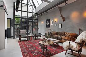Loft In Garage by Habiter Dans Un Ancien Garage Why Not Planete Deco A Homes