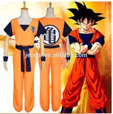 Dragon Ball Halloween Costumes Dragon Ball Costumes Adults Dragon Ball Costumes Adults