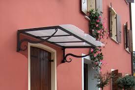 Door Awning Plans Door Awnings Fivestars Door Canopy Pergolas Retractable Five