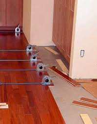floating hardwood floors introduction