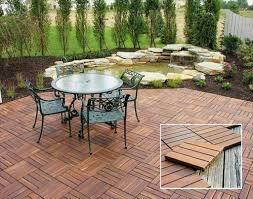 best choice interlocking patio deck tiles u2014 doherty house