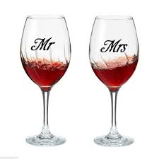 compare prices wine sticker online shopping buy low price pcs set mrs wine glass jar wedding decal stickers vinyl removable kitchen