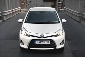 toyota site oficial toyota yaris hybrid 2012 road test road tests honest john
