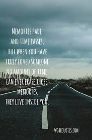 best sad memories quotes and sayings wothquotes wothquotes