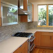 maple cabinets with white countertops maple kitchen cabinets with white quartz countertops google search