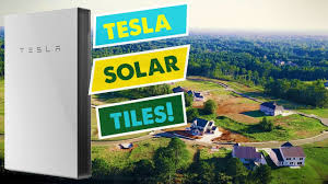 we u0027re building a new home with tesla solar tiles youtube