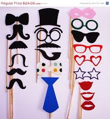 photo booth props for sale sale party props set of 20 wedding photo booth props mustaches