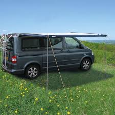 Vw California Awning Eurotrail Florida Campervan Sun Canopy Awning 300x240cm Lwb Vw T4