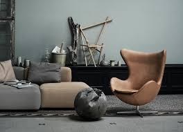 fritz hansen u2013 egg chair u2013 design arne jacobsen