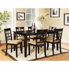 7 piece dining room sets foter