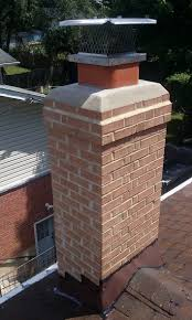 Fireplace Flue Repair by All Pro Chimney Chimney Repair Fireplaces Md U0026 Dc