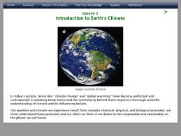 introduction to earth u0027s climate noaa climate gov