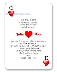 vegas wedding invitations las vegas cards free wedding invitation templates