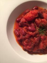 cuisiner des haricots rouges secs haricots rouges à la sauce tomate cuisine
