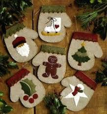 felt ornament free pattern felting and ornament