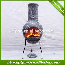 Garden Chiminea Sale Clay Chiminea Clay Chiminea Suppliers And Manufacturers At