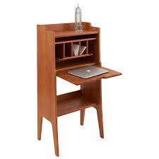 Small Solid Wood Desk Green Mountain Solid Wood Desk Desks Manchester Wood